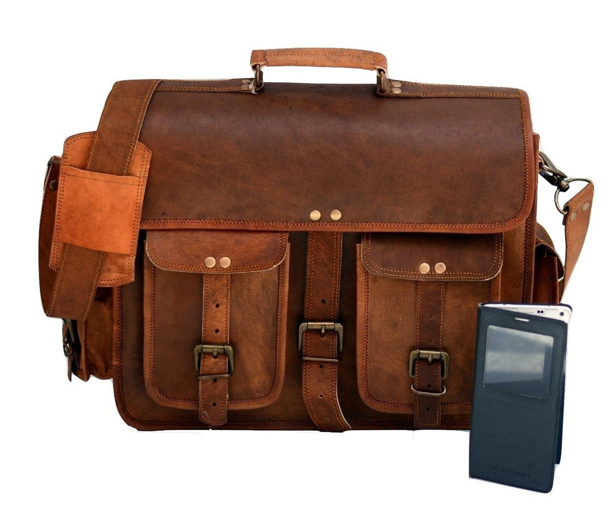 15c17d95e27 Best Mens Satchel Briefcase Messenger Bag - Welcome To Urban Dezire